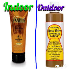 best indoor and outdoor tanning lotions out there get the most