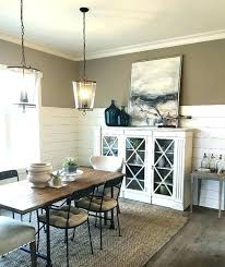 Rustic Room Decor Dining Wall Full Size Of