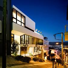 100 Isv Architects House On Top Residence In Philopappus Hill Athens By ISV