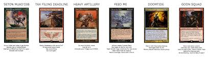 Oloro Commander Deck Ideas by Tg Edh Commander General Traditional Games 4chan