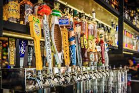 The Upper Deck Akron Ohio Menu by Downtown Beer Menu U2014 The Corner Alley