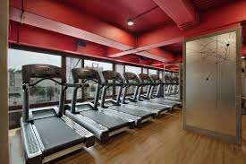 100 Dipen Gada Photo 7 Of 10 In CONCEPT 1 GYM By DIPEN GADA AND ASSOCIATES Dwell