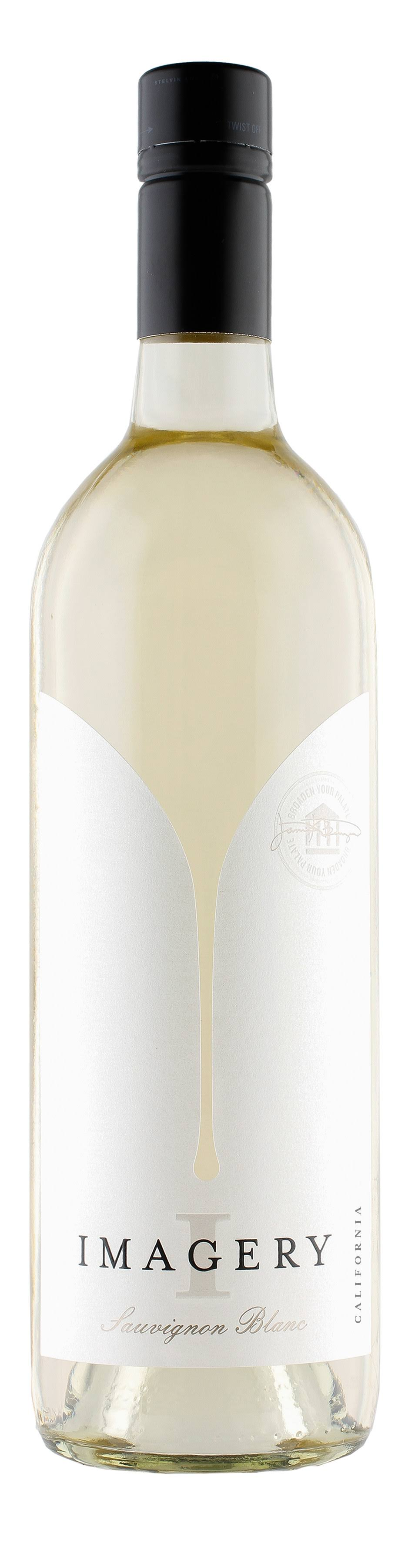 Imagery Sauvignon Blanc 750ml