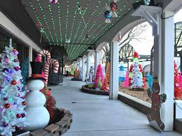 Christmas Louisville Kentucky Undergroundmas Lights In Ky