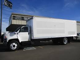 Gmc Topkick C7500 Van Trucks / Box Trucks For Sale ▷ Used Trucks On ... Gmc Savanag3500 For Sale Tuscaloosa Alabama Price 13750 Year Donovan Auto Truck Center In Wichita Serving Maize Buick And 1999 C6500 Box Truckmoving Van Youtube 2016 Used Hino 268 24ft With Liftgate At Industrial Equipment Inlad Company Trucks For Sale Gmc 2005 Gm Wiring Diagrams Itructions 1987 Topkick 7000 Box Truck Item D8664 Sold Decembe Topkick C7500 On Straight Box Trucks For Sale