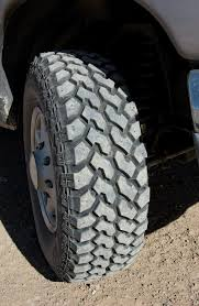 Off-Road Tire Test - Nexen Roadian MT