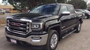 2018 GMC Sierra 1500 4WD Crew Cab SLT E Assist Black Oshawa ON Stock ... Ram Chevy Truck Dealer San Gabriel Valley Pasadena Los New 2019 Gmc Sierra 1500 Slt 4d Crew Cab In St Cloud 32609 Body Equipment Inc Providing Truck Equipment Limited Orange County Hardin Buick 2018 Lowering Kit Pickup Exterior Photos Canada Amazoncom 2017 Reviews Images And Specs Vehicles 2010 Used 4x4 Regular Long Bed At Choice One Choose Your Heavyduty For Sale Hammond Near Orleans Baton
