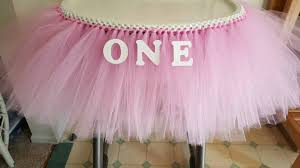 Triplets Toddler DIY Tutus And High Chair Skirts Ella Diy Tutu Chair Tulle Table Skirt Wedding Decorative High Chair Decor Baby Originals Group 1st Birthday Frozen Saan Bibili Aytai New Tutu Pink Blue Handmade Decorations For Girl Kit Includes Princess I Am One Highchair Banner With Cheap Find Deals On Line Party 6xhoneycomb Tue Bal Romantic 276x138 Babys Jerusalem House