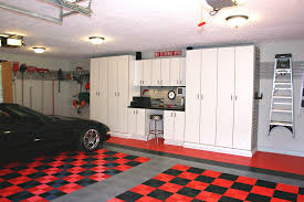 garage wall decorating ideas garage traditional with floating