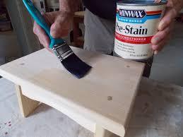 Applying Minwax Polyurethane To Hardwood Floors by Using Water Based Wood Conditioner Minwax Blog