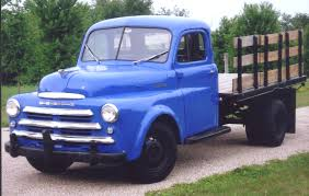 Young Student Restores Grandfather's 1949 Dodge Truck - Classic ...