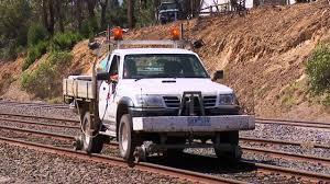 High Rail (aka
