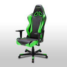 100 Gaming Chairs For S DXRacer OHRB1NE BlackGreen Racing Eries Chair Racer