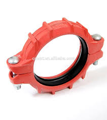 Dresser Couplings For Ductile Iron Pipe by Victaulic Coupling Victaulic Coupling Suppliers And Manufacturers