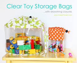 Make Your Own Toy Storage by Best 25 Toy Storage Bags Ideas On Pinterest Toy Storage