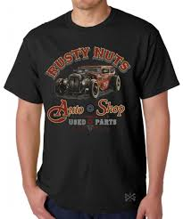 Rusty Nuts T-Shirt | Back Alley Wear Monster Truck El Toro Loco Kids Tshirt For Sale By Paul Ward Jam Bad To The Bone Gray Tshirt Tvs Toy Box For Cash Vtg 80s All American Monster Truck Soft Thin T Shirt Vintage Tshirt Patriot Jeep Skyjacker Suspeions Aj And Machines Shirt Blaze High Roller Shirts Jackets Hobbydb Kyle Busch Inrstate Batteries Amazoncom Mud Pie Baby Boys Blue Small18 Toddlers Infants Youth Willys Jeep Military Nostalgia Ww2 Dday Historical Vehicle This Kid Needs A Car Gift