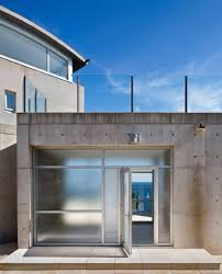 100 Alexander Gorlin Nova Scotia Home By Architects
