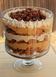 Easy Pumpkin Desserts Pinterest by Make Any Fall Gathering Extra Special With This Easy Pumpkin Spice