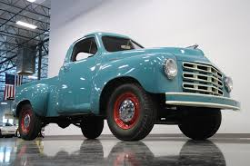 100 1953 Studebaker Truck Pickup Streetside Classics The Nations Trusted