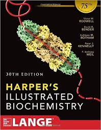 Download The Book Harpers Illustrated Biochemistry 30th Edition PDF For Free Preface