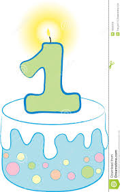 1st birthday images clip art 1st birthday candle clipart 6