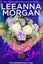 Loving You By Leeanna Morgan