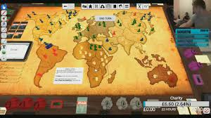 RISK 4 Player