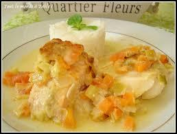 comment cuisiner le cabillaud gratin aux deux poissons dos de cabillaud et saumon et ses petits