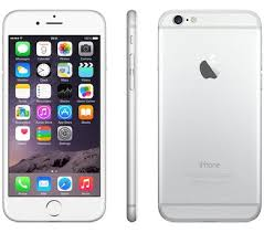 Apple iPhone 6 Silver 16 GB Price in India – Buy Apple iPhone 6