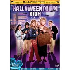 Cast Of Disneys Halloweentown by Halloweentown High Disney