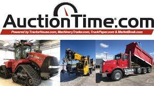 100 Truck Paper Trailers For Sale AuctionTimecoms Biggest Of The Year Contributes To