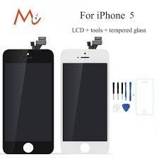 Aliexpress Buy Brand New AAA Display For iPhone 5 LCD Screen
