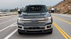 2018 Ford F-150 Lariat FX4 Long-Term Update 2: Hold The Doors ...