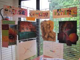porret anime les ateliers d arts plastiques à la maison de