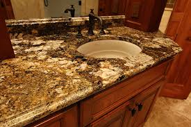 granite bathroom countertop installation in northern minnesota 9