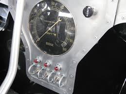 Hot Rod Gauges In Vintage Car & Truck Parts On PopScreen