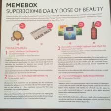 Memebox Superbox #48 Daily Dose Of Beauty Review And Coupon Code ... 30 Off Mugler Coupons Promo Codes Aug 2019 Goodshop Memebox Scent Box 4 Unboxing Indian Beauty Diary Special 7 Milk Coupon Hello Pretty And Review Splurge With Lisa Pullano Memebox Black Friday Deals 2016 Vault Boxes Doorbusters Value February Ipsy Ofra Lippie Is Complete A Discount Code Printed Brighten Correct Bits Missha Coupon Deer Valley Golf Coupons Superbox 45 Code Korean Makeup Global 18 See The World In Pink 51 My Cute Whlist 2 The Budget Blog