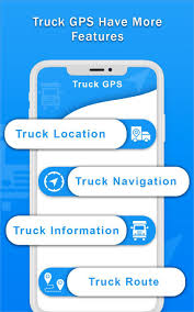 100 Gps Truck Route GPS Navigation For Android APK Download