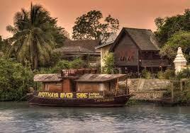 104 River Side House Ayothaya Side Home Facebook
