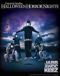 Halloween Horror Nights Parking by Jabbawockeez Brings Hip Hop Horror To Halloween Horror Nights