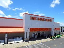 Oahu Home Depot editorial image Image of retail building