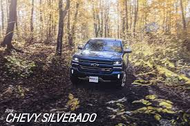 2018 Chevy Silverado - All You Wanted To Know! - Wallace Chevrolet