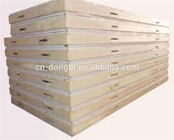 panneau pour chambre froide chambre froide isolation entrepôt sandwich panneau de plancher prix