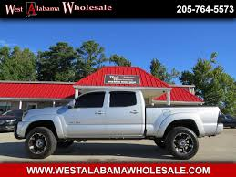 Used 2008 Toyota Tacoma For Sale In Tuscaloosa, AL 35405 West ... Shop New And Used Vehicles Solomon Chevrolet In Dothan Al Toyota Tacoma Birmingham City Auto Sales Of Hueytown Serving 2015 Price Photos Reviews Features Cars For Sale Chelsea 35043 Limbaugh Motors Dump Truck Sale Alabama New Cars Trucks Hawaii Dip Q3 Retains 2018 Trd Pro Gladstone Oregon 97027 Youtube 2005 Toyota Tacoma Dc With Lift Nation Forum Welcome To Landers Mclarty Huntsville Whosale Solutions Inc Loxley Trucks