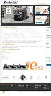 100 Build Your Own Truck Online Cumberland International S Competitors Revenue And Employees