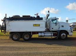 Water Trucks | Dajwood