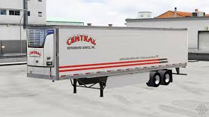 Skin Central V1.5 On Refrigerated Semi-trailer For American Truck ... Stunning Truck Trailer By Tes Real Steel Central Refrigerated Reefer V 15 Mod American Oregon Co Kenworth T680 With Conestoga Trai Flickr Capitol Mack Tsi Sales Sg Wilson Selling Trucks And Trailers Services That Include Amazon Buys Thousands Of Its Own As Max 300 Ashbourne Centre Home Larsen Intertional Fremont Ne Semi Truck Box Commercial Auto Repair Texas Collision