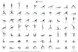 Yoga Sequence Open Your Heart Vinyasa Flow