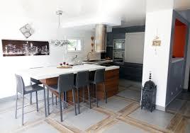 photo de cuisine design idees de cuisine moderne pour petites cuisines