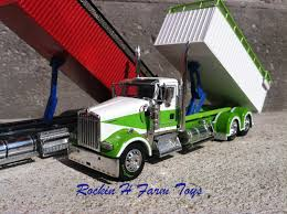 Custom Silage Trucks And Trailers - Rockin H Farm Toys Grain Silage Trucks For Sale Corn Silage Packing Time Lapse Case And John Deere B3 Farms Truck Driver Life On The Ranch Collins Family Silage Cy Harvesting 1976 Mack R600 Grain Farm Truck For Sale Auction Or Lease Intertional Wrecker Tow Trucks N Trailer Magazine 2006 Intertional Eagle 9200i Truck Item Dx9084 Oat Harvest 2013 What Goes Around Comes Mgaret Duarte Desert Survivor Bagging